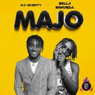 DJ 4kerty Majo Ft Bella Shmurda