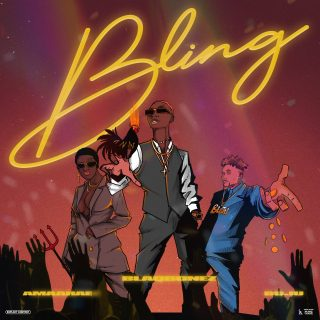 Blaqbonez Bling ft Amaarae x Buju