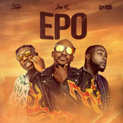 Joe El Epo ft Davido x Zlatan