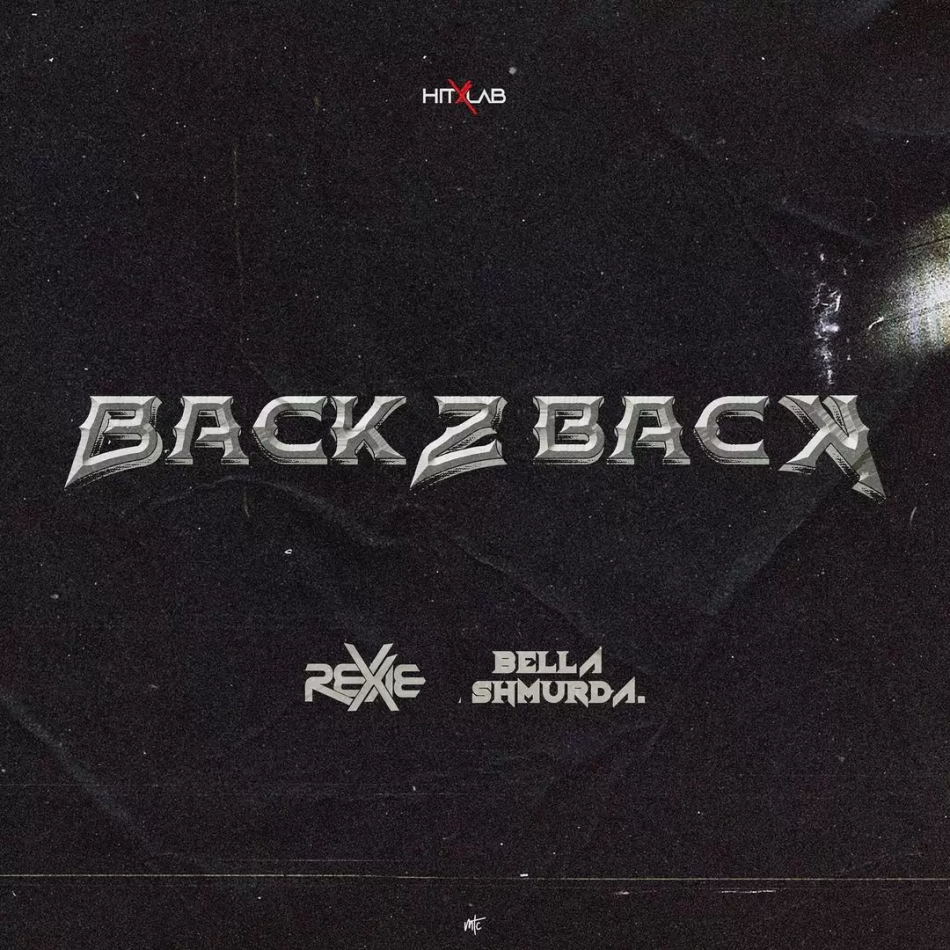 Rexxie Back2Back ft Bella Shmurda