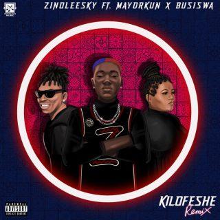 Zinoleesky Kilofeshe Remix