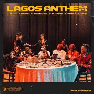 Zlatan Lagos Anthem Remix