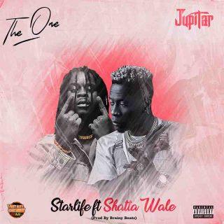 Jupitar Star Life ft Shatta Wale