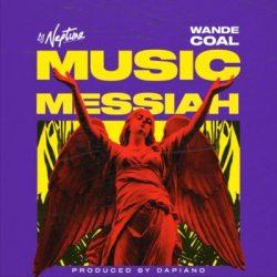 DJ Neptune Music Messiah