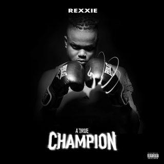 Rexxie A True Champion